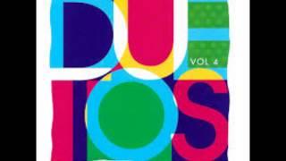 MAIS - Riane Junqueira e Rawfy Welton - Duetos Novo Tempo  Vol. 4