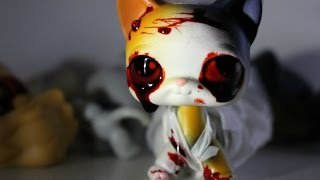 LPS: Bloody Mary (Halloween Special 2015)