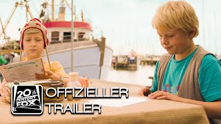 Rico, Oskar und der Diebstahlstein | Trailer 1 (Teaser-Trailer) | Deutsch German HD