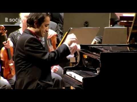 George Gershwin: Rapsodie v modrém v podání SOČRu (HD)