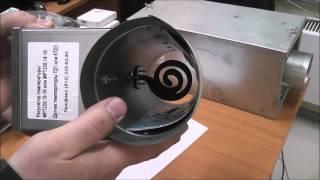 видео фильтры вентиляции