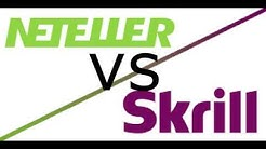 Neteller vs Skrill: Withraw To Payoneer or Bank