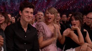 funniest celeb audience reactions ever