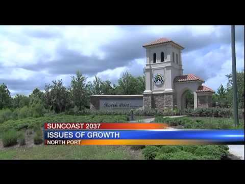 North Port Growth