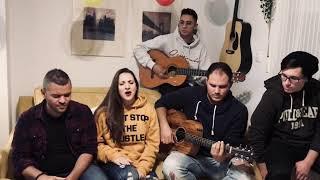 Vi La Luz (See the Light) - Hillsong Worship Cover en Español | Cruzial Music