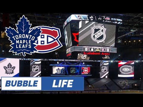 NHL BUBBLE LIFE #2 | Kasimir Kaskisuo - Maple Leafs