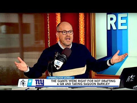Overreaction Monday: Rich Eisen Talks Cowboys, Chiefs, Chargers, Steelers, Browns & More | 12/10/18