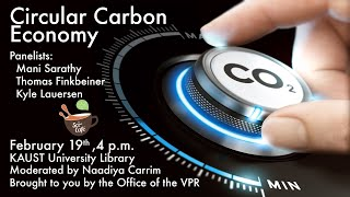 Download Mp3 Sci-café: Circular Carbon Economy