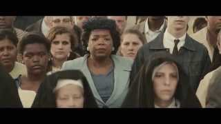 Paramount Pictures: Selma Movie - Oprah Winfrey as Annie Lee Cooper Featurette