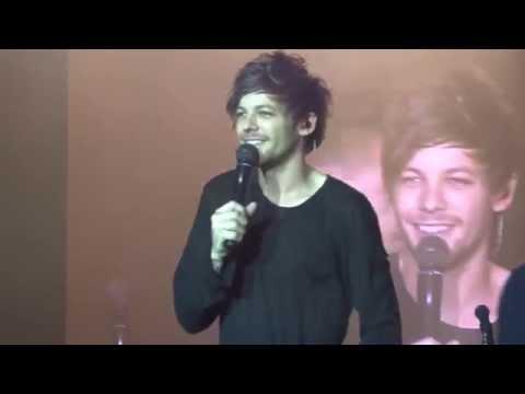 One Direction - No Control - Last OTRA Show, Sheffield, 31.10.2015