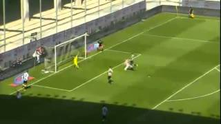Video Gol Pertandingan Udinese vs Palermo