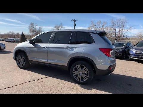 2020 Honda Passport Aurora, Denver, Highland Ranch, Parker, Centennial, CO 43284