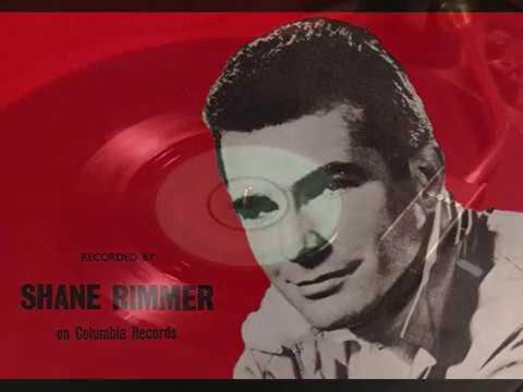 Shane Rimmer  The Three Bells  1959 45rpm