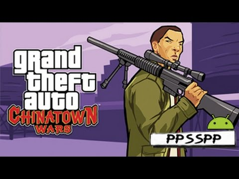 Grand Theft Auto: Chinatown Wars - iPhone vs PSP vs DS | N4G