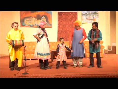 Pothwari Drama   Comedy   Stage Drama   in Rawalpindi Pakistan