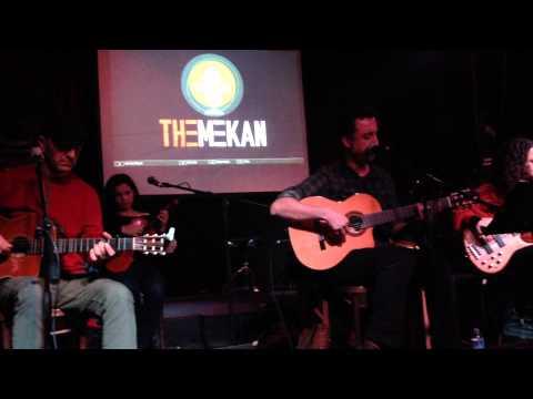 Grup Abdal - Ervah-ı Ezelden (HD)