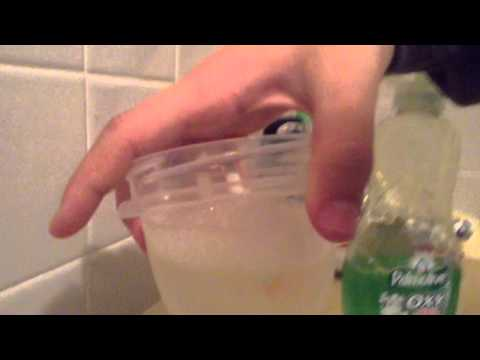 How to Clean nubuck/swede using household items