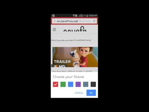 How to download videos on opera mini youtube ccuart Choice Image