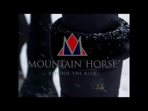 Mountain Horse Vermont Winter Boots