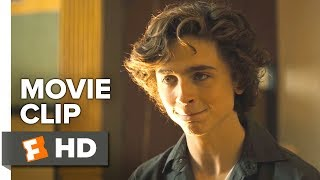 Beautiful Boy Movie Clip - I Want Them to be Proud (2018) | Movieclips Coming Soon