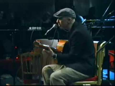 Foy Vance Live - Gabriel and the Vagabond