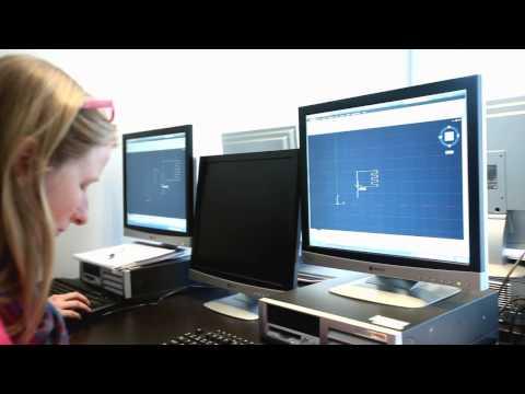 Executive Computer Training - Bedrijfsvoorstelling