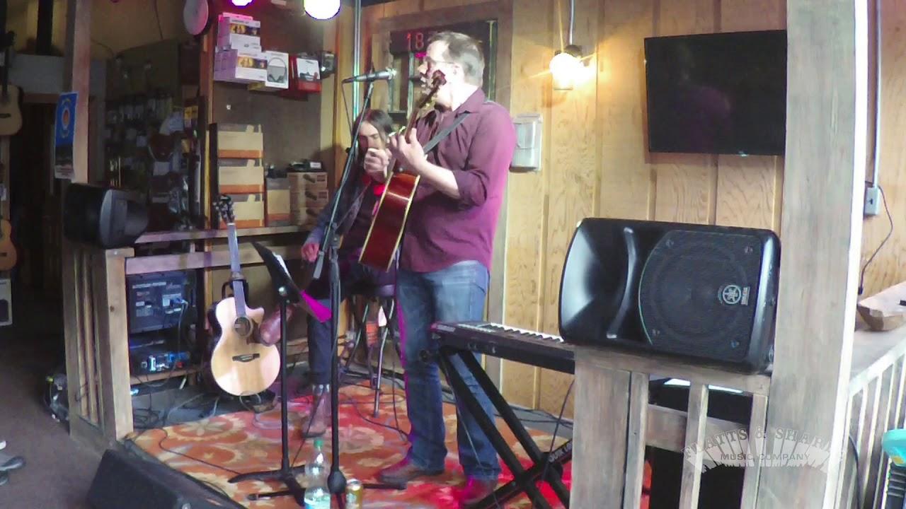 The Flatts & Sharpe Concert Series: Phil Circle - 5/18/19 -