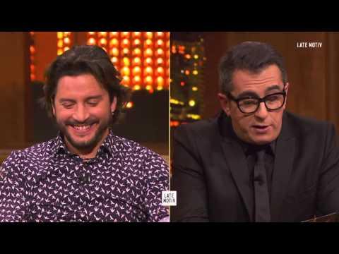 LATE MOTIV - Entrevista con Manuel Carrasco | #LateMotiv7