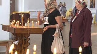 26 октября - Моршанск православный.