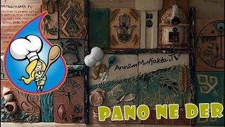 AnnemMutfakta Seramik Pano motifler şekiller imgeler