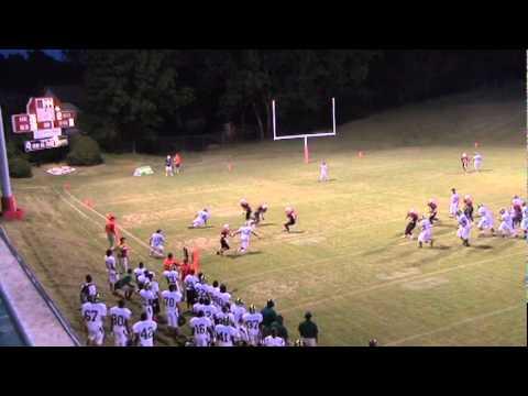 Justin Harris #6 Junior 2010 Highlights