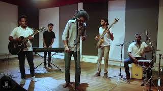 Bruno Mars - Liquor Store Blues - PlanB (Band Cover)