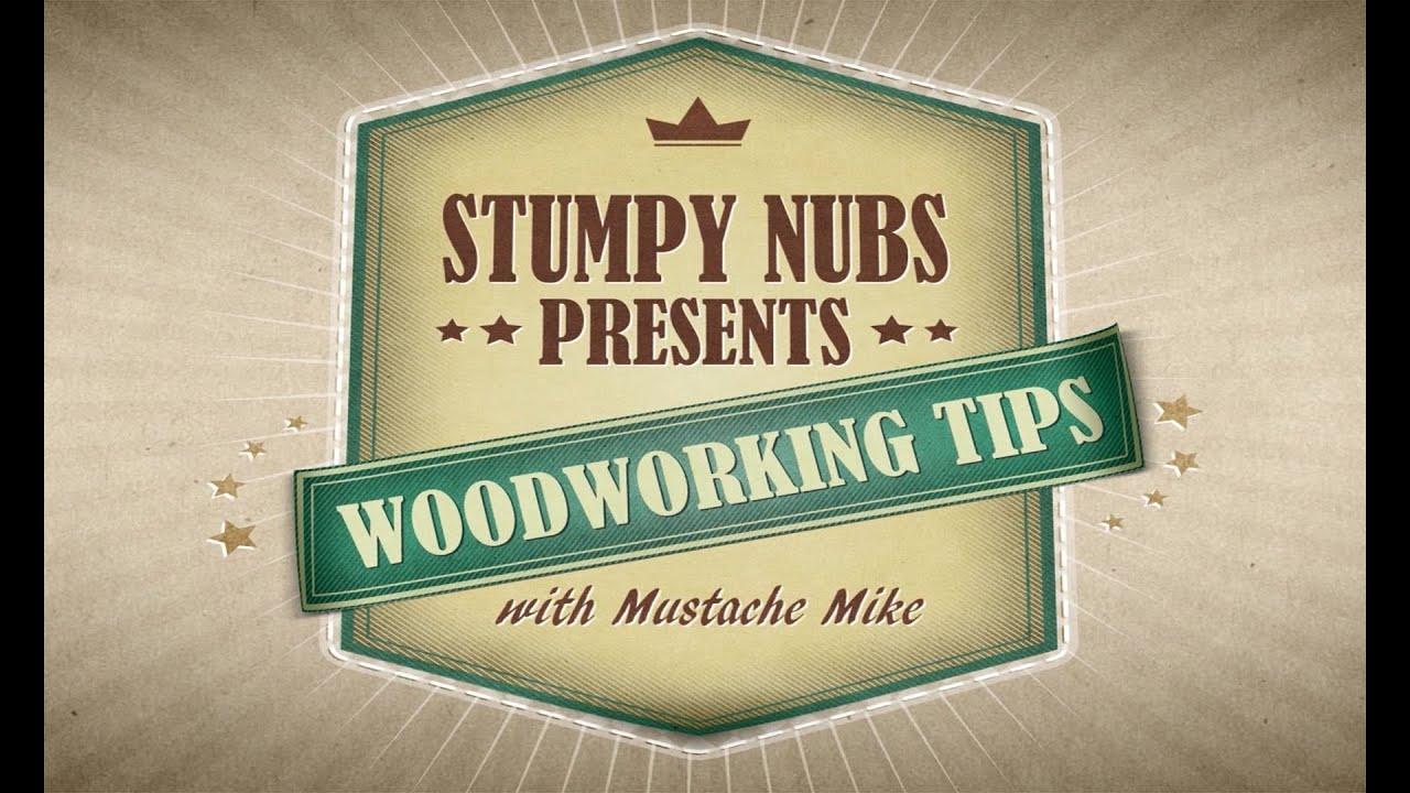 Stumpy Nubs Bandsaw Blades