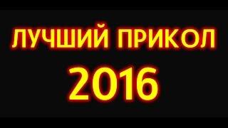 ЛУЧШИЙ ПРИКОЛ 2016, это действительно лучший прикол, смотреть всем