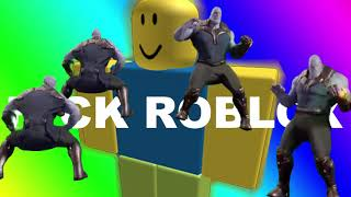 ROBLOX (ROBLOX DISS TRACK) (AUDIO UFFICIALE) (Iceboy Ben)