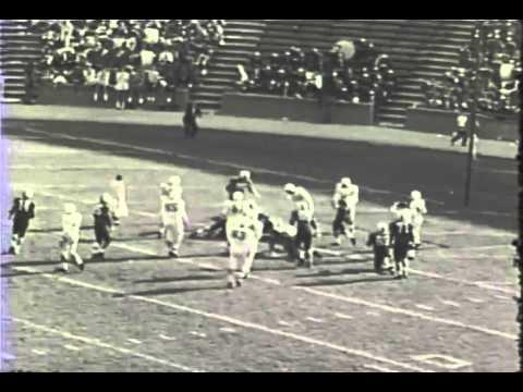 Cincinnati vs. University of Detroit November 2, 1957