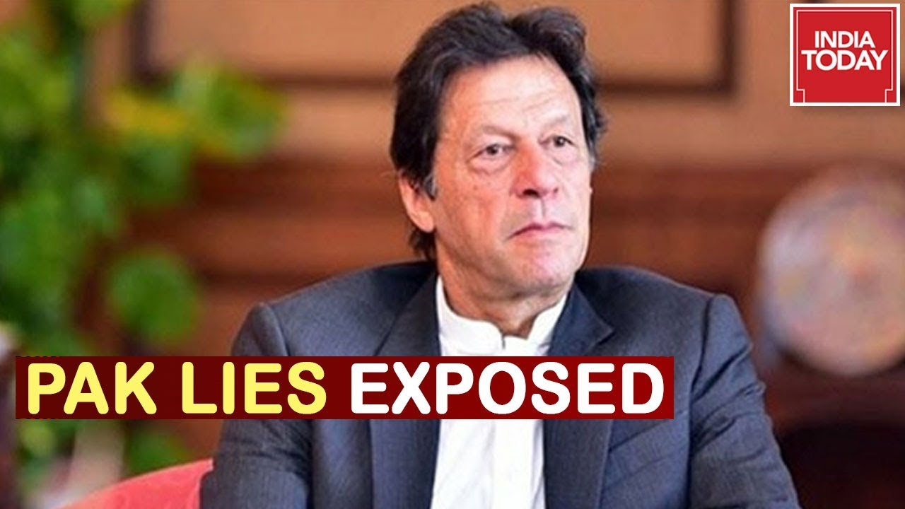 pro pakistans lie exposed - 2 дня