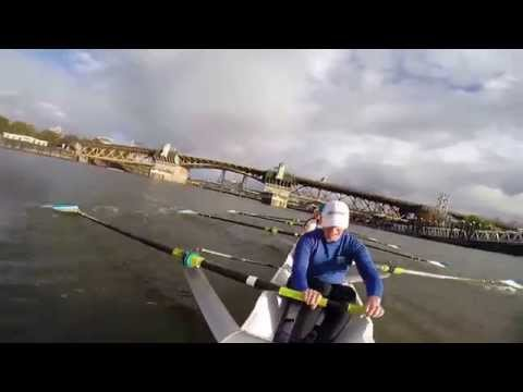 Station L Women's Masters 8+ 2014 Portland Fall Classic - Part 2