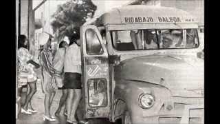 POPURRI DE ANTAÑO ARCADIO MOLINAR COMBOS NACIONALES PANAMA