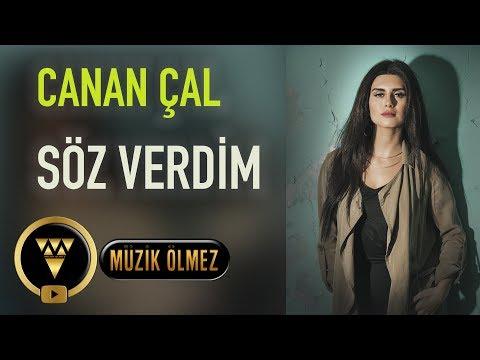 Canan Çal - Söz Verdim