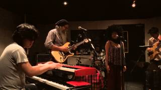 Save Me - Aretha Franklin Perform by Chai & The Blues Maniacs