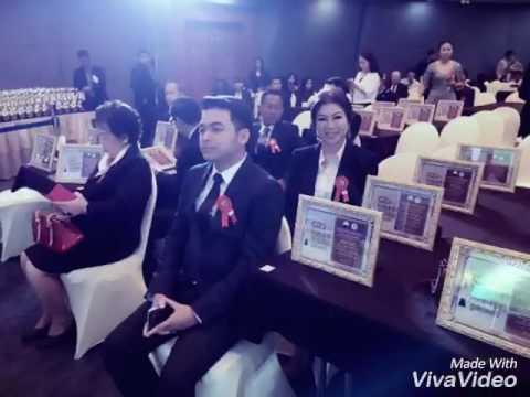 Congratulations ✨🏆 CEO THAILAND AWARDS 2017
