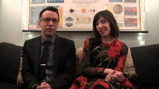 Tales from Set: Fred Armisen and Carrie Brownstein on