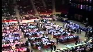 1994 - NHL Entry Draft (Wendel Clark-Mats Sundin trade)