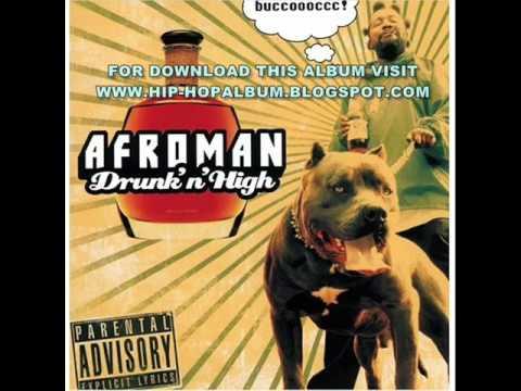 Afroman - Husler Man
