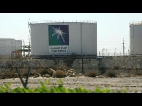 Gasparino: Saudi Aramco seeking $2 trillion IPO for next year