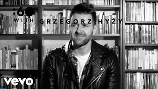 Grzegorz Hyży - :60 with
