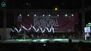 #CanlıYayın 📡 📽  IV. Uluslararası Cumalıkızık Ahududu Festivali, Millet Mahallesi etkinlikleri