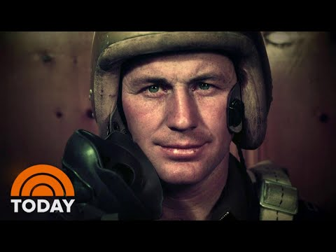 Chuck Yeager, First Man To Break The Sound Barrier, Dies At Age 97 | TODAY