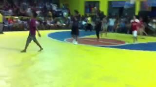 Basketball ng mga Beki sa Bansud Oriental Mindoro :)